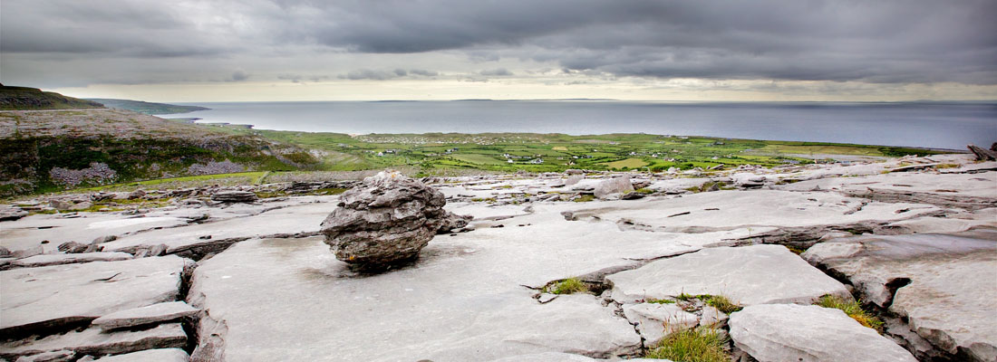 west burren