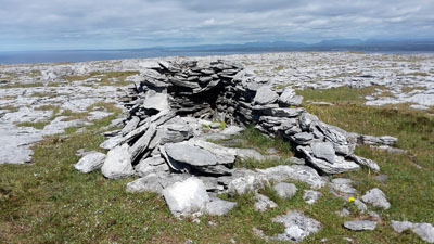burren mountain tour details 2